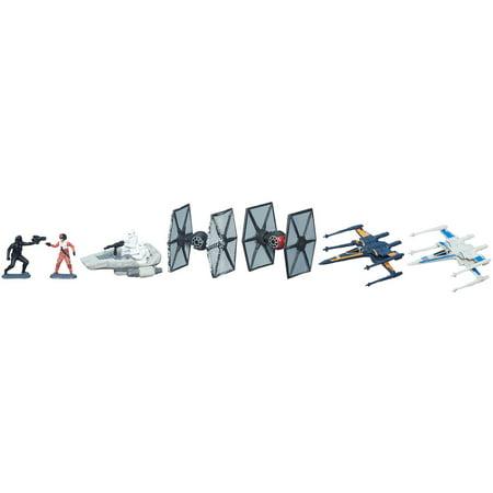Star Wars Sw E7 Galactic Showdown
