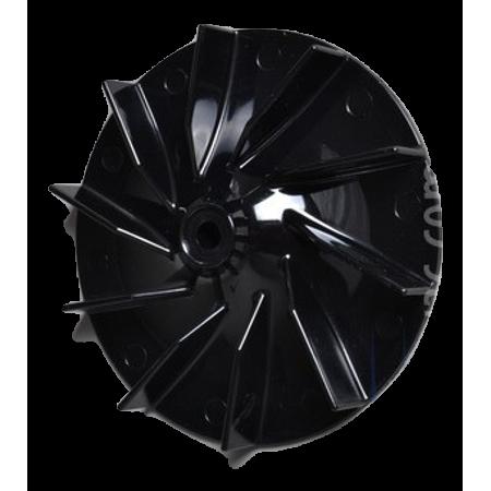 Eureka Fan Lexan OEM 1400 Low Profile