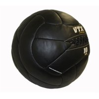 VTX Leather 10 lb. Wall Ball