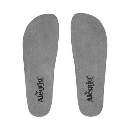 Women's Alegria by PG Lite Wide Classic Removable Footbed ()