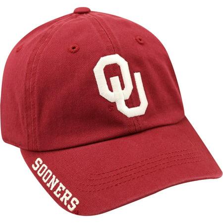 Oklahoma Sooners Ncaa String (Russell NCAA Men's Oklahoma Sooners Home Cap )