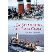 By Steamer to the Essex Coast - eBook