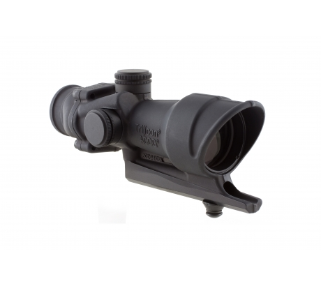 Trijicon ACOG 4x32 Scope for M16 - LAPD Reticle - Special Order TA01LAW