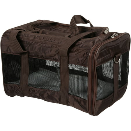 - Sherpa® Travel Original Deluxe™ Airline Approved Pet Carrier