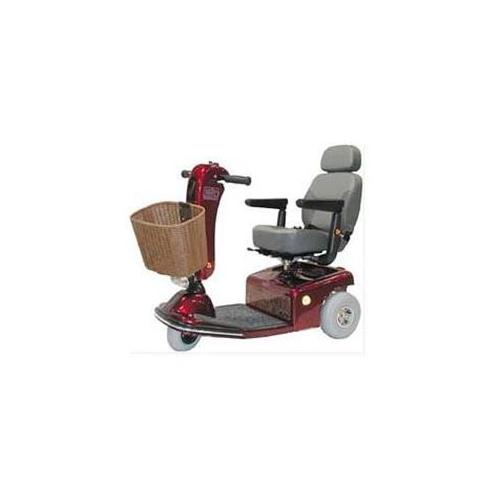 Shoprider 888B-3 Sunrunner 3 Mobility Scooter
