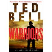 Alex Hawke Novels: Warriors (Hardcover)