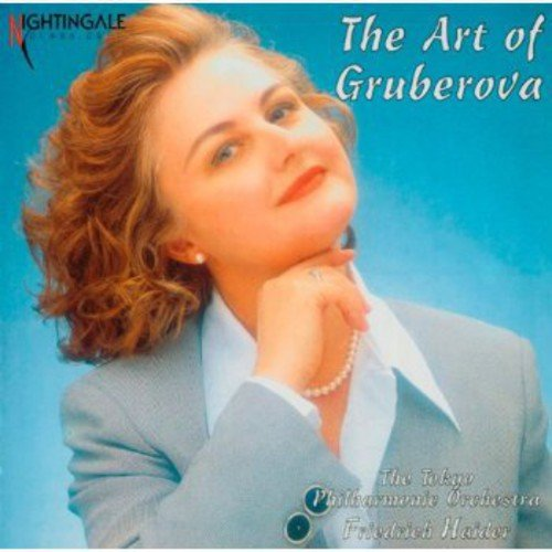 Rossini : Art Of Gruberova