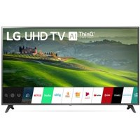 "LG 75"" Class 4K UHD 2160p LED Smart TV With HDR 75UM6970PUB"