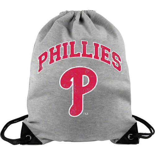 MLB - Philadelphia Phillies Practice Backsack