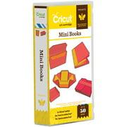 Cricut Project Shape Cartridge-Mini Books