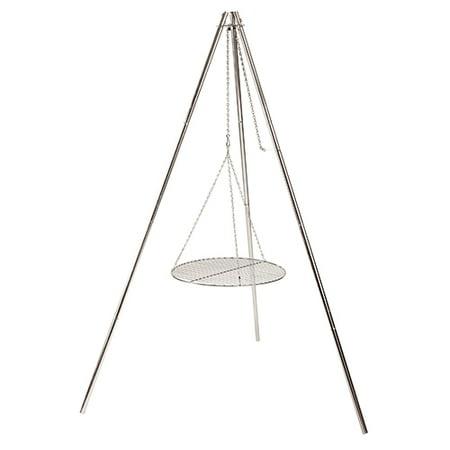 Coleman Tripod Grill and Lantern Hanger Lantern