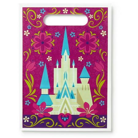 Hallmark Party Disney Frozen Party Favor Bags (Frozen Favor Bags)