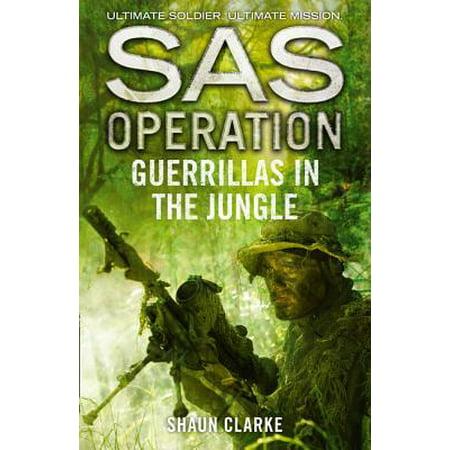 Guerrillas in the Jungle (SAS