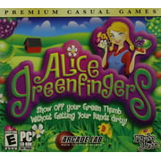 Alice Greenfingers - PC