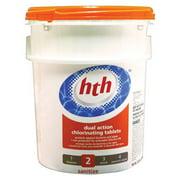 hth Ultimate Tablet Chlorinating Chemicals - 2 Sanitize 37.5 lb. - Case Of: 1