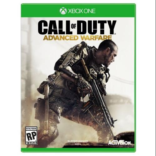 Activision Call Of Duty: Advanced Warfare - First Person Shooter - Xbox One (87268)