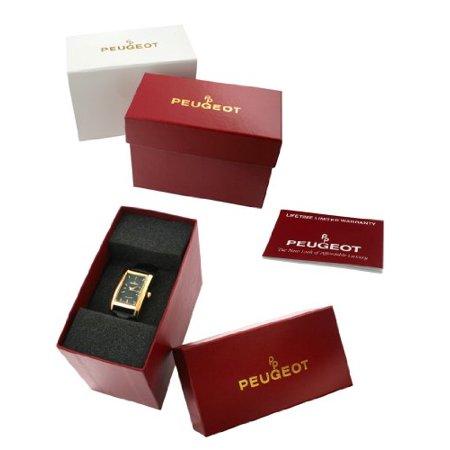 Women's All Gold Boyfriend Oversized Watch with Swarovski Crystal Bezel Metal Link Bracelet - Swarovski Crystal Bezel Watch