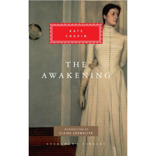 The Awakening: A Solitary Soul