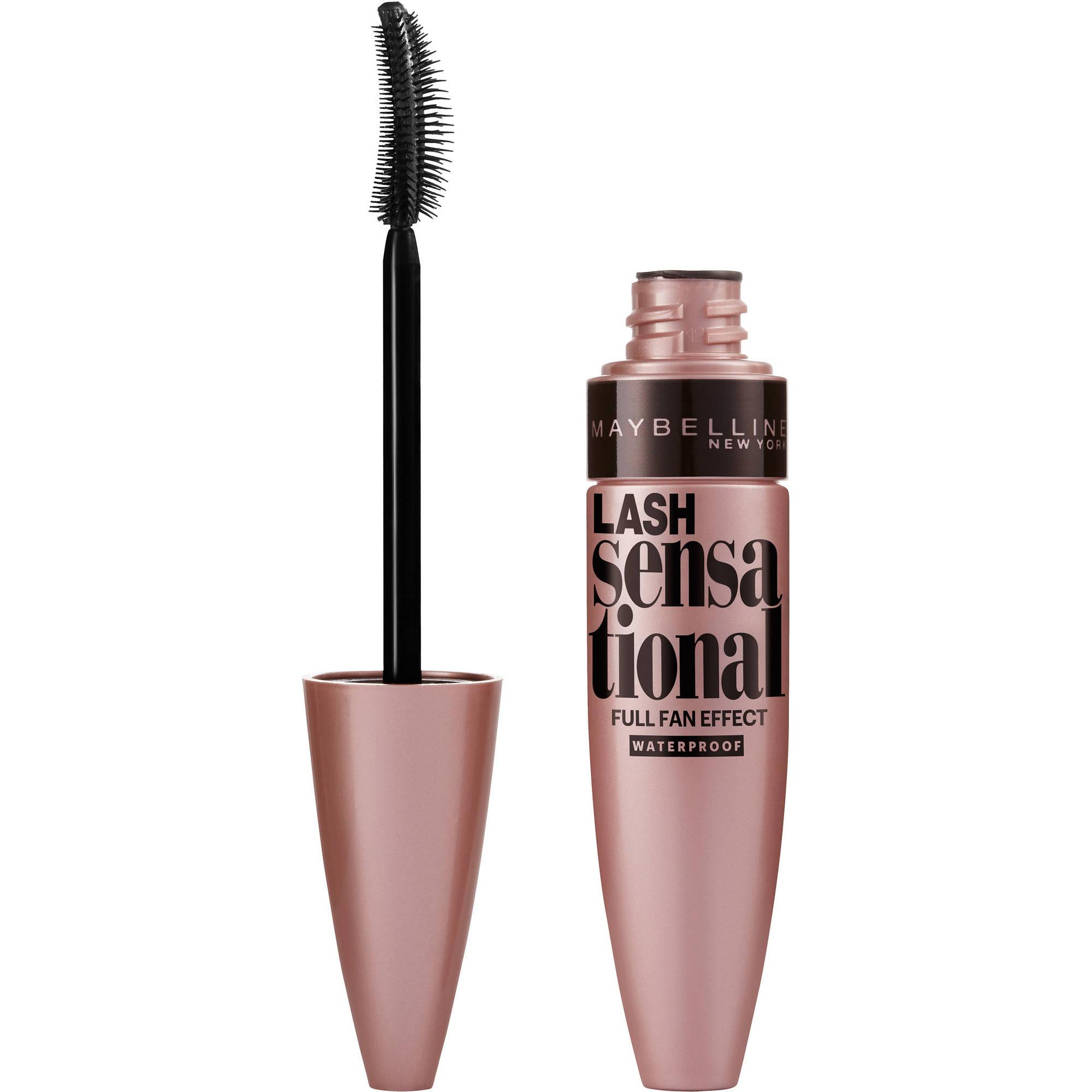 Image result for Lash Sensational Waterproof Mascara