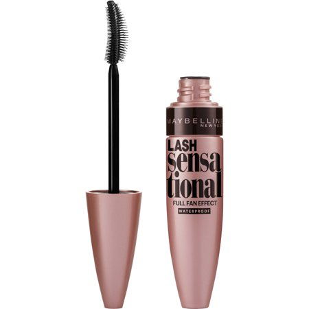Image result for Lash Sensational Waterproof Mascara