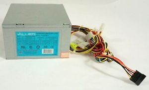 Allied ATX 300W Switching Power Supply SL-8320BTX For Desktop /& Tower PC