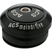 "ACS MainDrive Integrated 1"" Headset Black"
