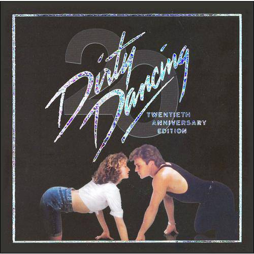 Dirty Dancing Soundtrack (20th Anniversary Edition) (Remaster)