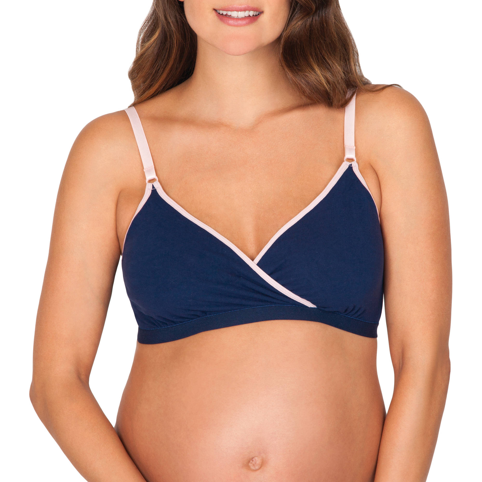 Great Expectations Maternity Nursing Sleep Bra