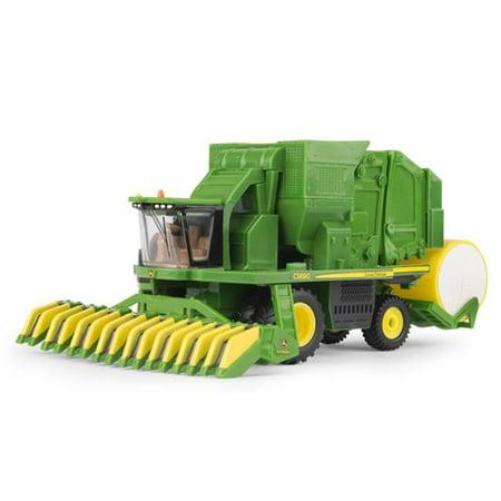 John Deere Harvester - Ertl ERT45512 John Deere CS690 Cotton Stripper Harvester