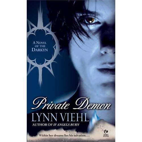 Private Demon: A Novel of the Darkyn