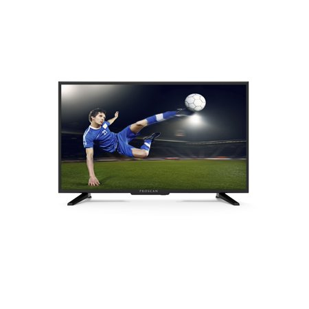 Proscan 32  Class Fhd  1080P  Led Tv  Pldedv3285  With Built In Dvd