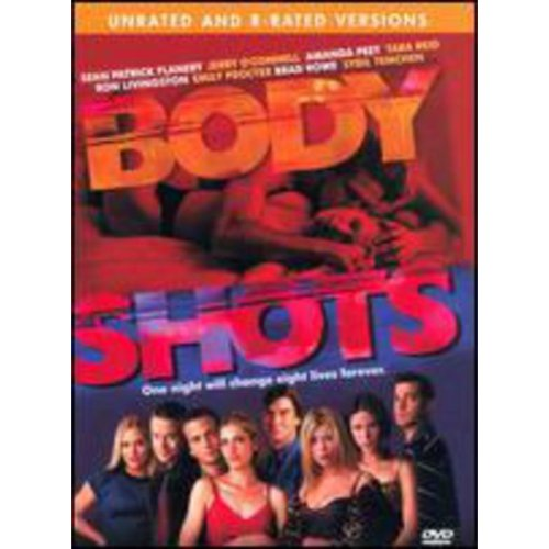 Body Shots (Widescreen)