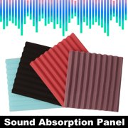 Best Acoustic Soundproofings - 24 /48 /96 Pack Acoustic Panels Studio Soundproofing Review