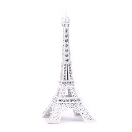 KABOER Eiffel Tower Statue Figurine Replica Drawing Room Table Decor French Souvenir Gift From Paris,France,for Gifts,Party And House Decoration