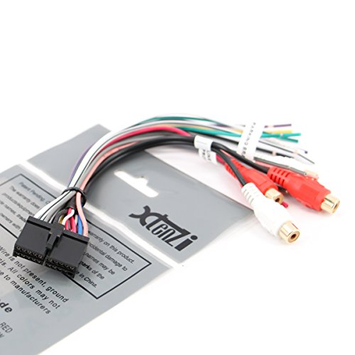 Dual Wiring Harness Replacement - Wiring Diagram Fascinating on
