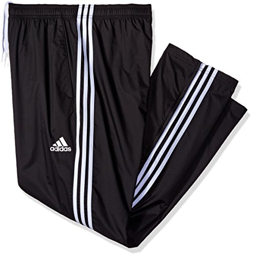 Adidas Men's Athletics Essential Woven Pants (Extended Si...