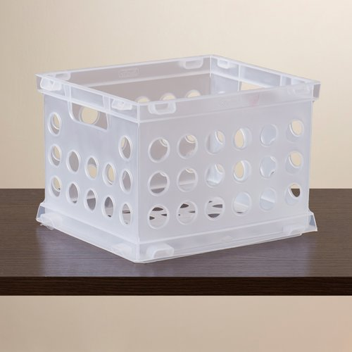 Rebrilliant Storage Crate (Set of 12)
