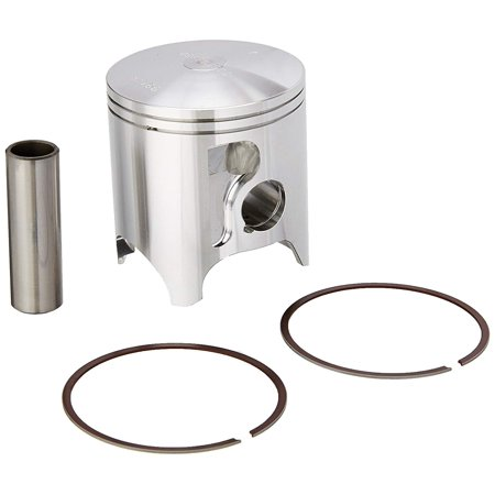 Forged Single Piston - Wiseco Forged Piston Kit 92-98 YZ250 68mm Single Ring (736M06800)