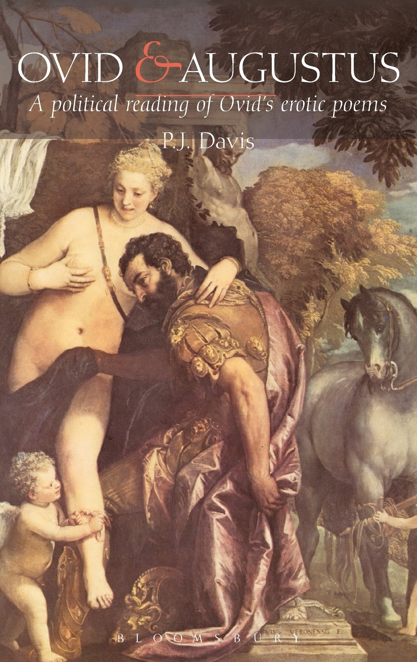 Ovid's erotic poems ebook by ovid
