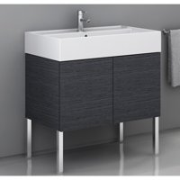 Iotti by Nameeks Smile 32'' Single Bathroom Vanity Set