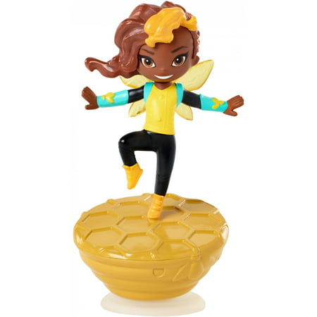 Bumblebee Superhero (DC Super Hero Girls Mini Bumblebee Vinyl)