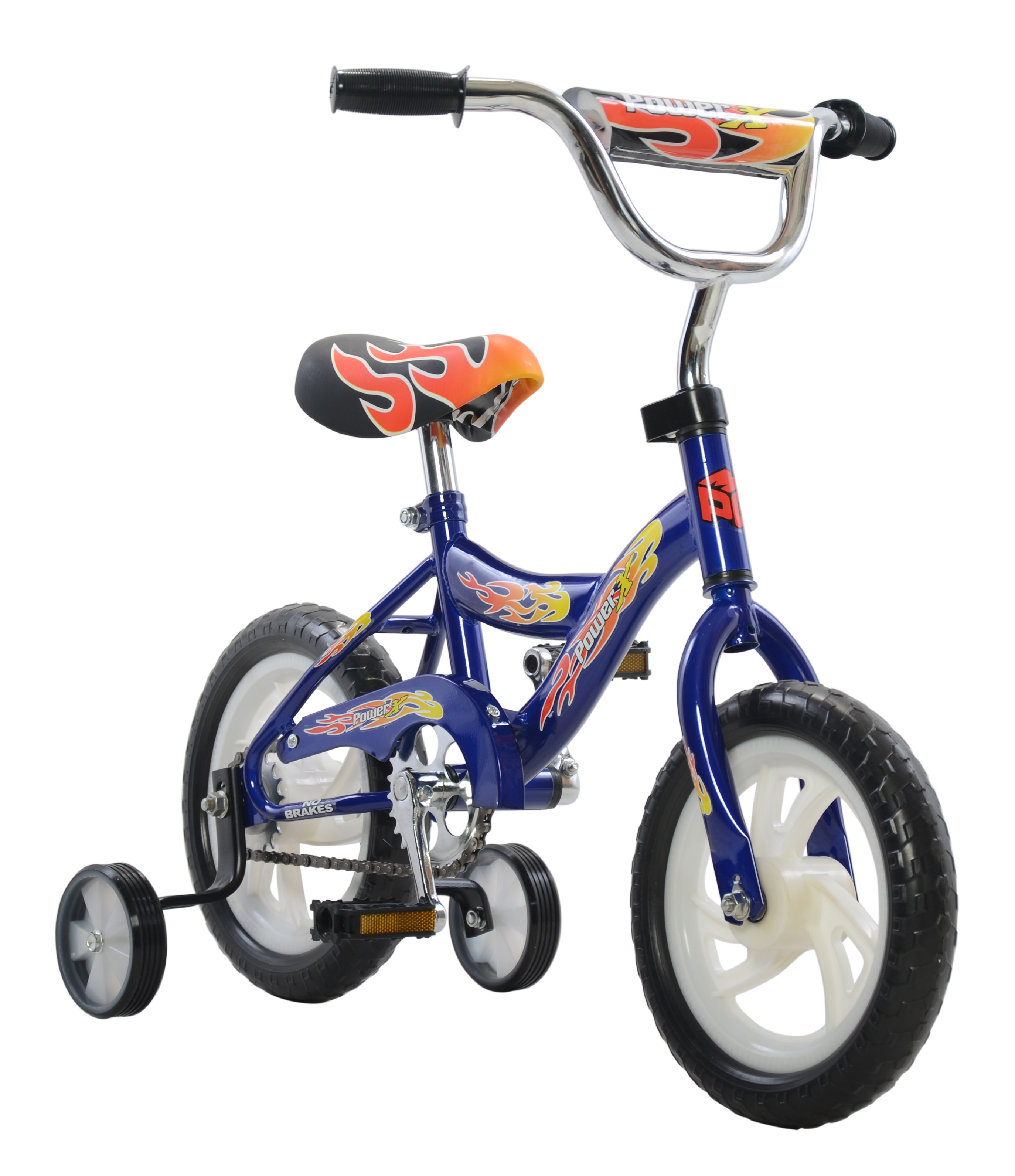 "12"" Sidewalk Bicycle by Fun Wheels"
