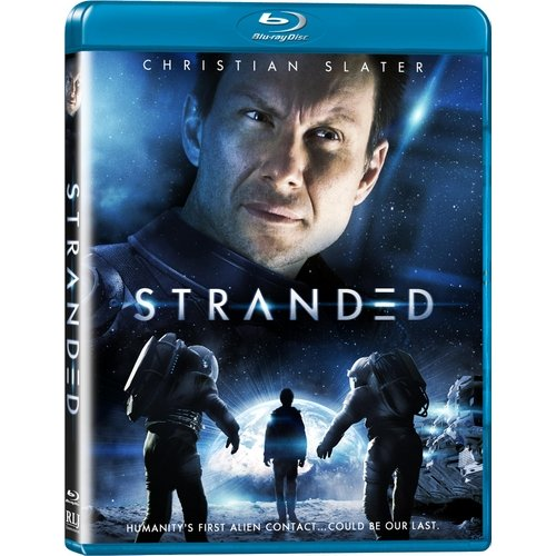 Stranded (Blu-ray) (Widescreen)