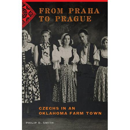 From Praha to Prague : Czechs in an Oklahoma Farm - Farm Town Halloween Farms