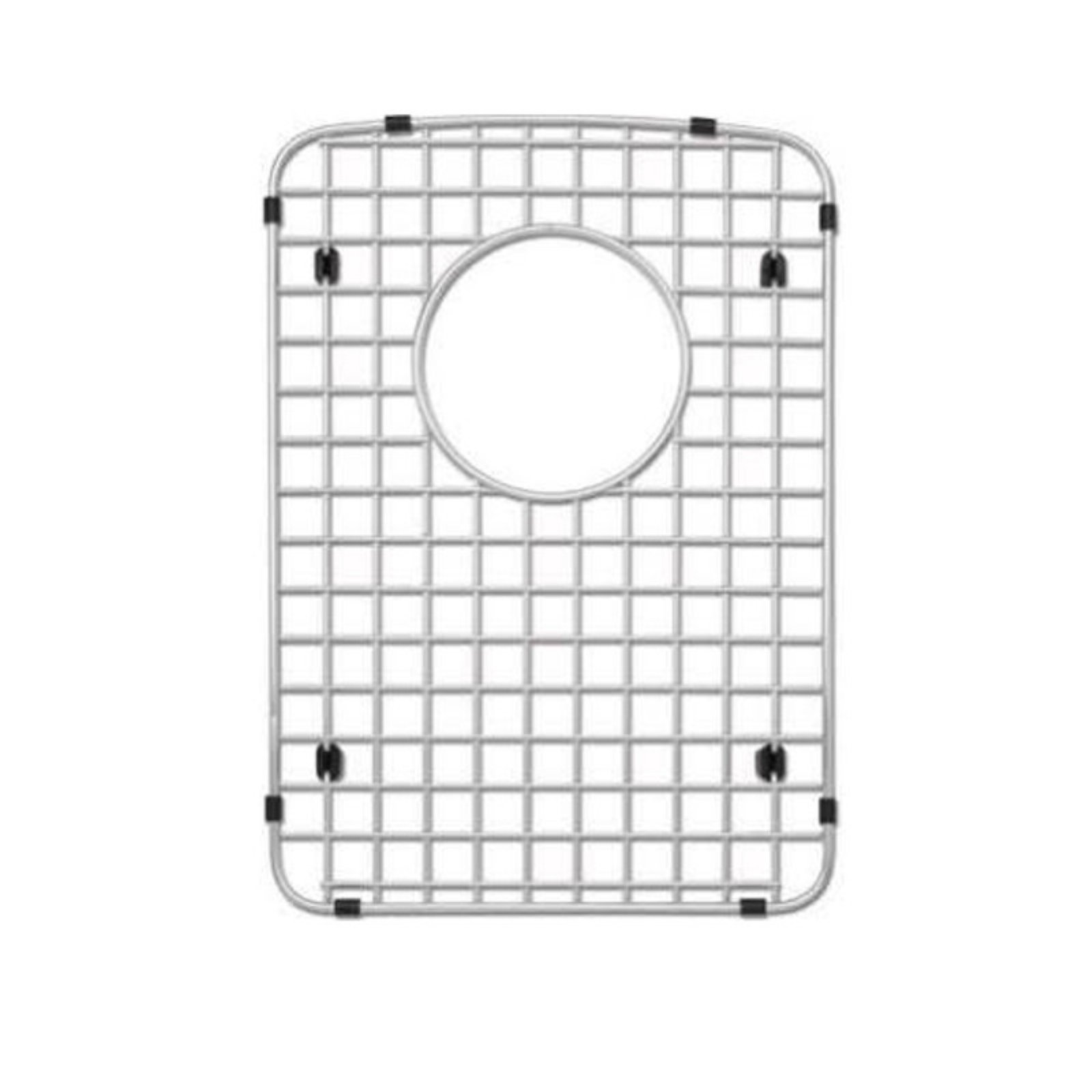 "Blanco 231342 15.375"" x 10.875"" Sink Grid, Stainless Steel"