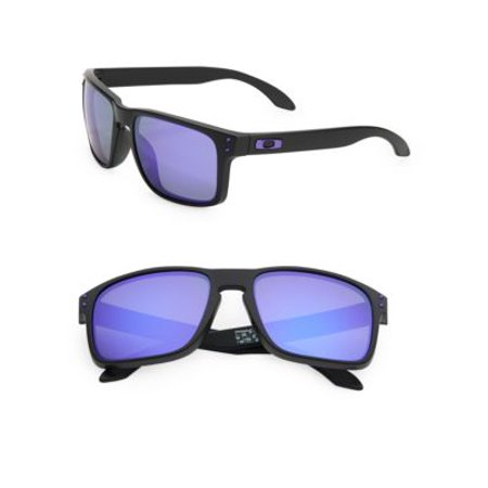 Holbrook 55mm Square (Oakley Sunglasses Lenses Polarized)