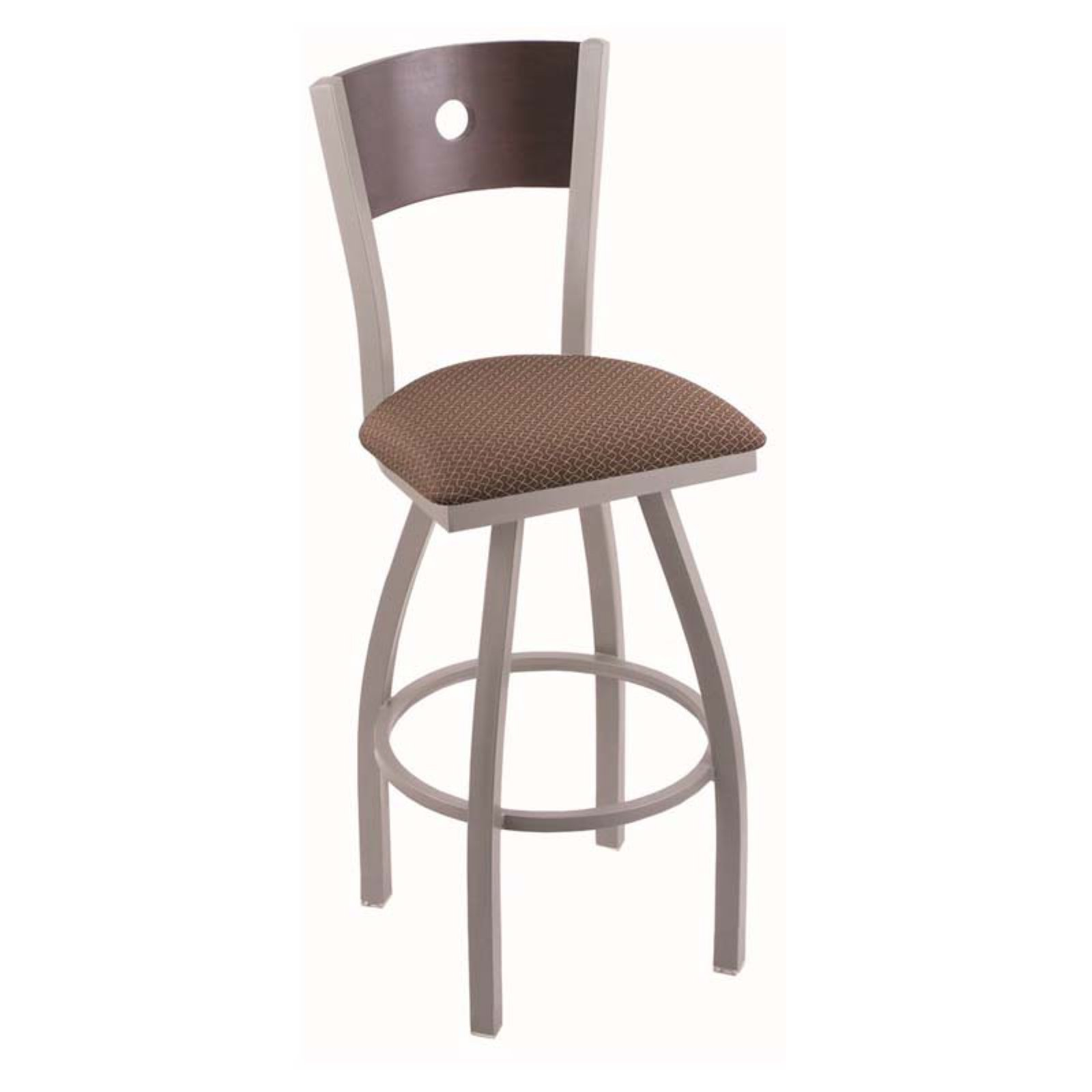 Holland Bar Stool Voltaire 25 in. Swivel Counter Stool