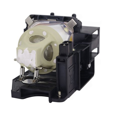 Lutema Platinum Bulb for NEC NP-ME331W Projector Lamp with Housing (Original Philips Inside) - image 1 de 5