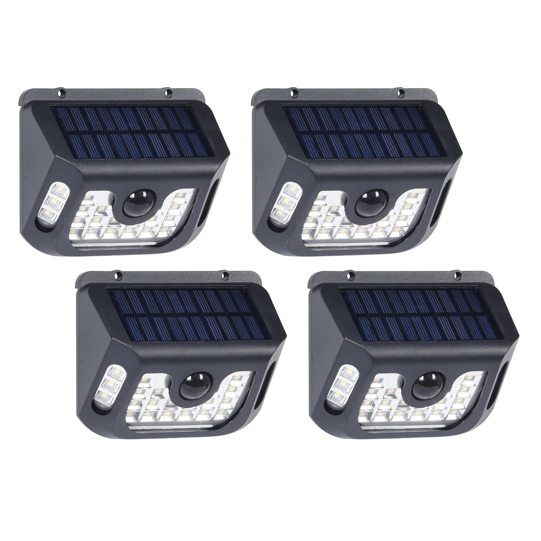 Westinghouse 10-600 Lumen Solar Motion Sensor Lights ...