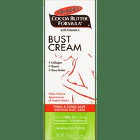 Palmer's Cocoa Butter Formula Bust Cream, 4.4 oz.